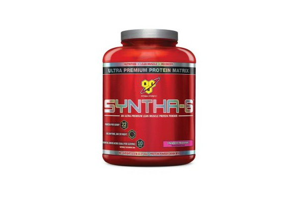 Best-for-Every-Sportsmen-BSN-SYNTHA-6-Protein-Powder-240x300
