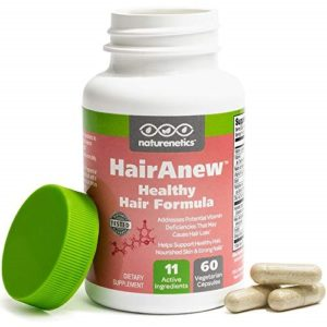 Good Stuff For Heir Growth: HairAnew