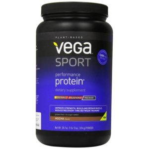 Strongest Formula: Vega Sports Performance Protein
