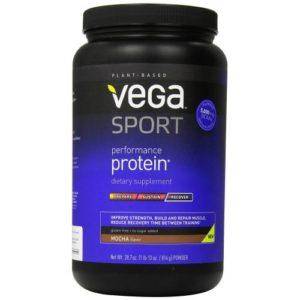 Strongest Formula: Vega Sports Performance Protein